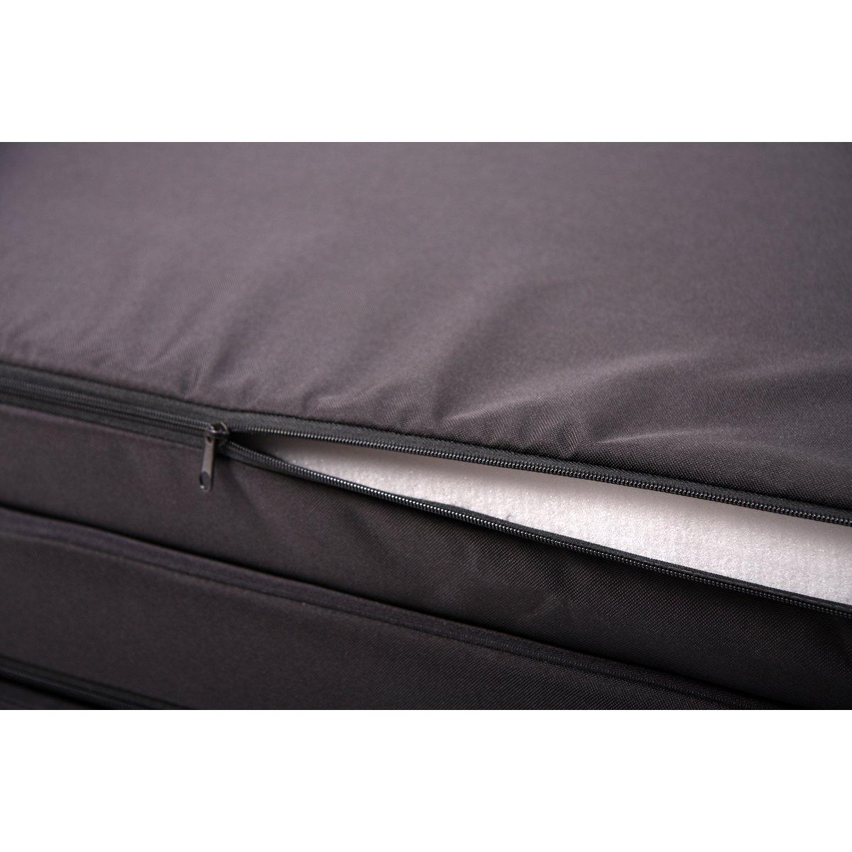 Schlafauflage Matratze Klappmatratze Bett VW T5 T6 California Beach 200x150x6 cm