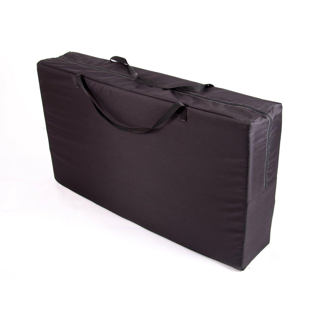 schlafauflage matratze klappmatratze bett vw t5 t6 california beach 2 149 90. Black Bedroom Furniture Sets. Home Design Ideas