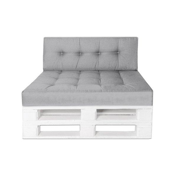 Palettenkissen Palettenauflage Sitzkissen Sofa Euro Paletten Polster 59 90