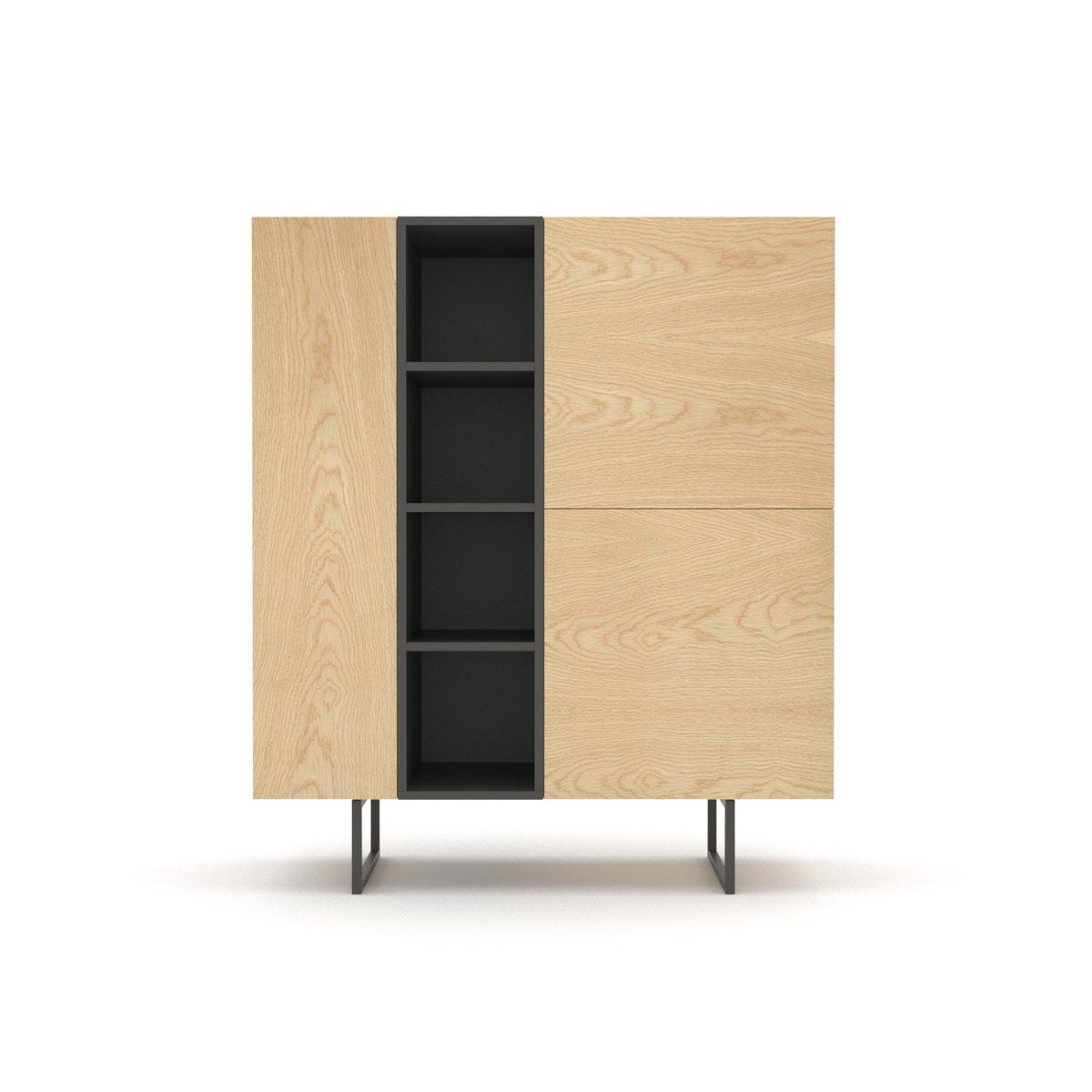 Schrank Im Wohnzimmer: Kommode Sideboard Highboard Anrichte Wohnzimmer Schrank