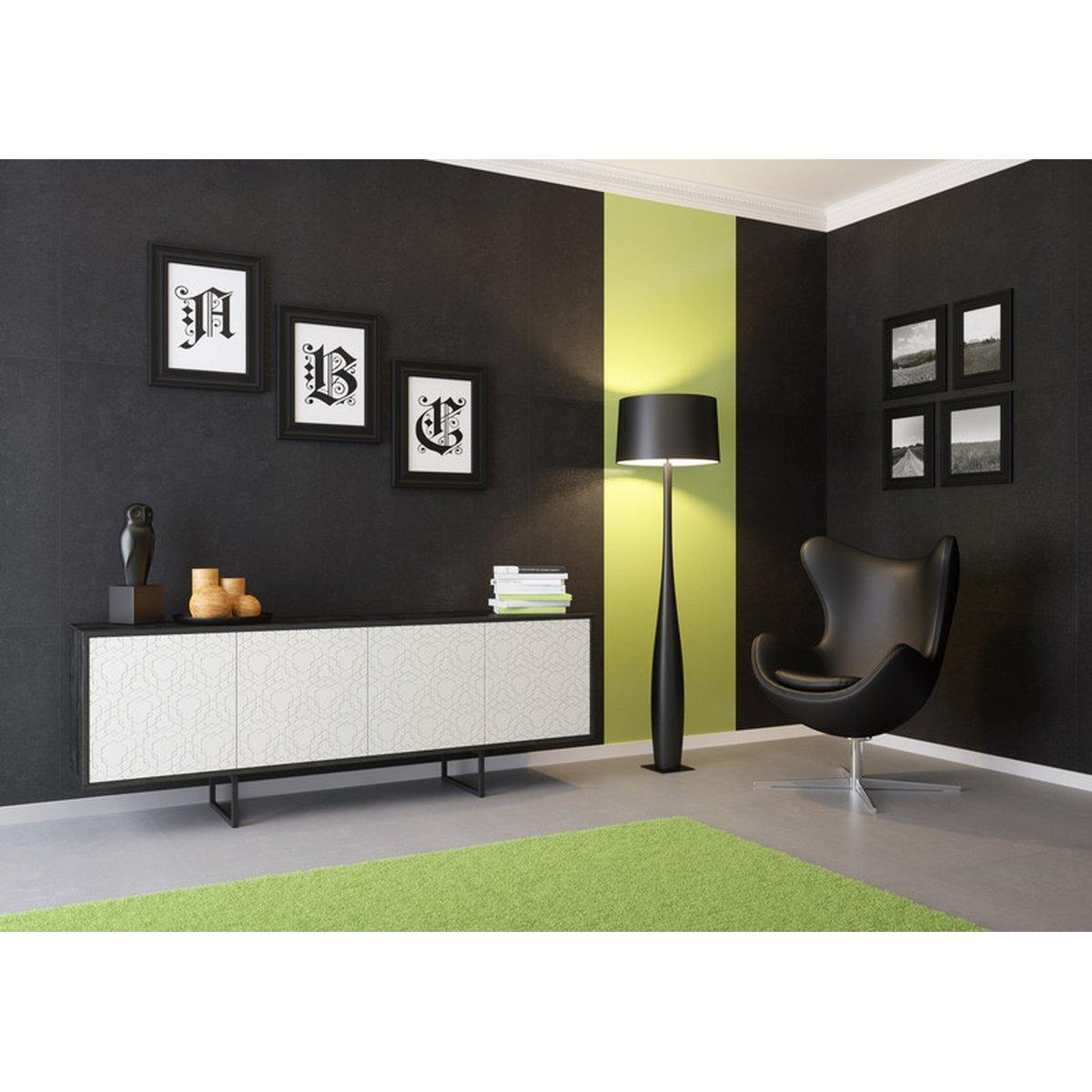Kommode Sideboard Lowboard Anrichte Wohnzimmer Schrank ...