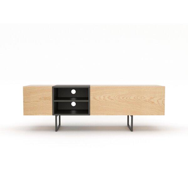 RTV Regal Sideboard Lowboard Anrichte Wohnzimmer TV