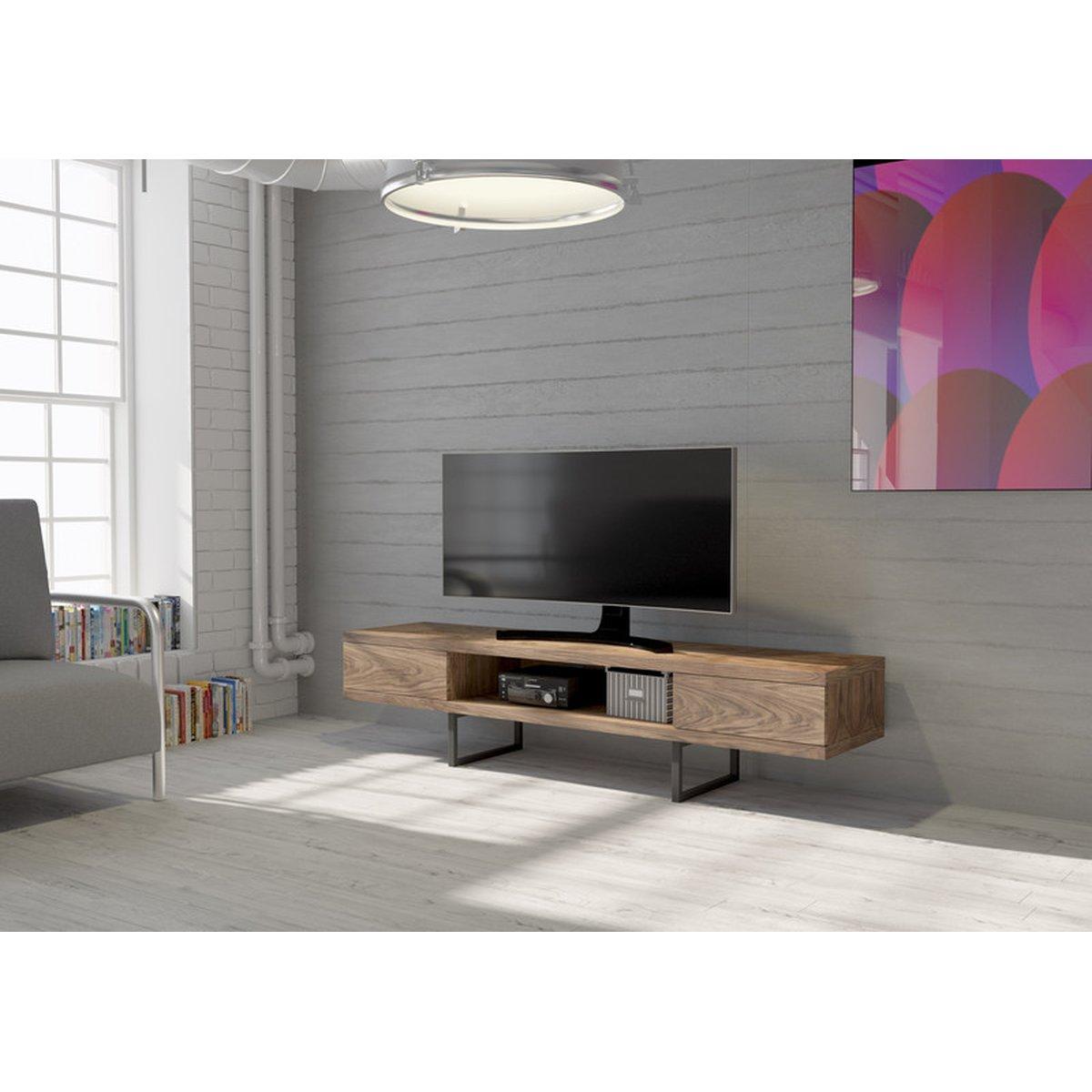 Rtv Regal Sideboard Lowboard Anrichte Wohnzimmer Tv Möbel Madison Rt